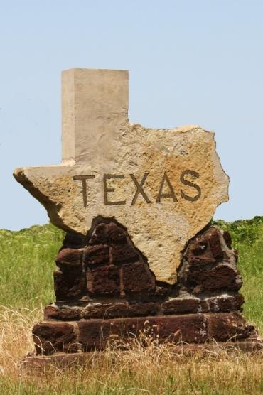 Texasbordermonument