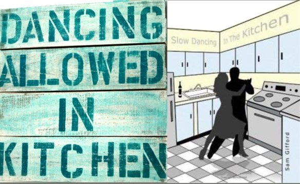 DancingKitchen