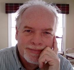 The author - David James