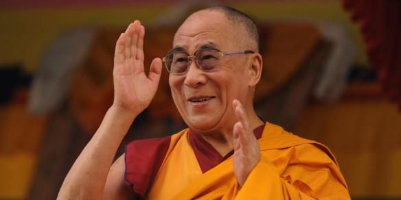 Dalai Lama © Huffington Post